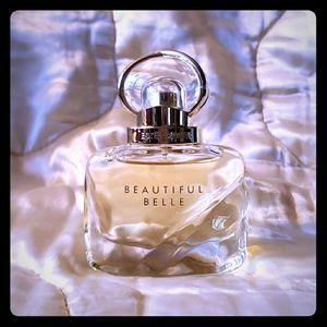 AUTHENTIC Estee Lauder 1 oz Beautiful Belle